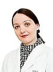 Калашникова Вероника Хачатуровна