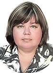 Бочкова Елена Николаевна