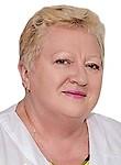 Вобликова Любовь Васильевна