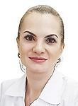 Локшина Марина Вадимовна