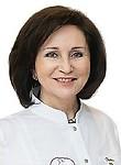 Аствацатурьян Евгения Ивановна