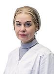 Морозова Наталья Викторовна