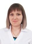 Стрельникова Юлия Николаевна
