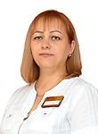 Рахимбердиева Ольга Игоревна