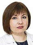 Фурс Светлана Викторовна